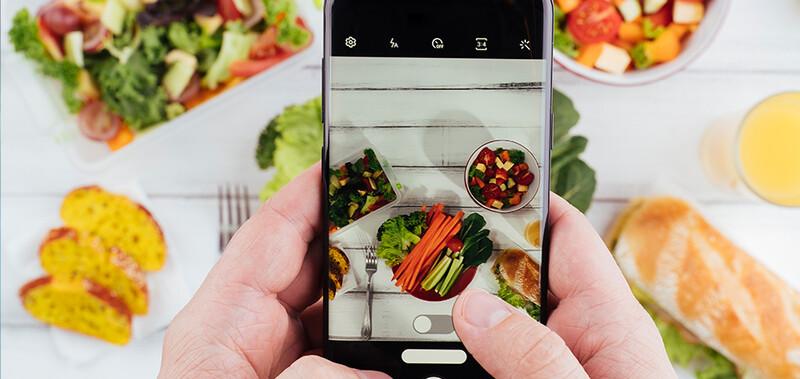8 Dicas para tirar Fotos de Produtos para Ecommerce