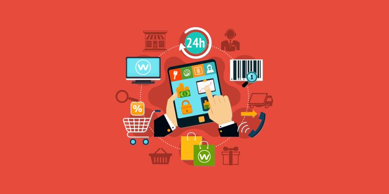Cadastro de produtos para E-commerce: Conheça as melhores práticas para se destacar
