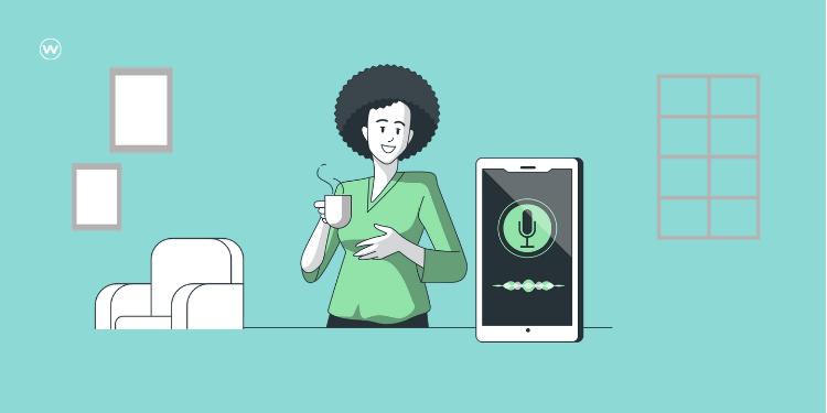 Entenda como a busca por voz eleva a e experiência no e-commerce